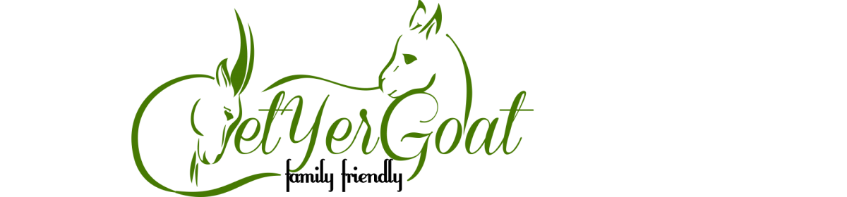 GetYerGoat™ for Goat Lovers