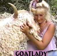 GetYerGoat™ for Goat Lovers